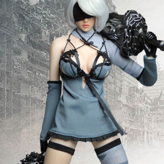 1/6 Clothes (Female Costume)