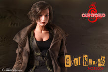 "In-stock 1/6 Resident Evil: The Final Chapter ""Alice""  Evil Hunter Full box"