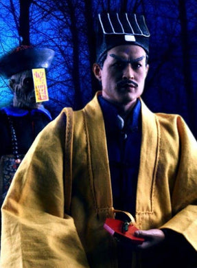 In-stock YY TOYS 1/6 China Qing dynasty Mr Zombie lin zheng ying 林正英