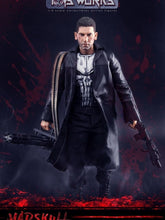 Toys Works TW001 1/6  Frank Castle Jon Bernthal The Punisher Full box