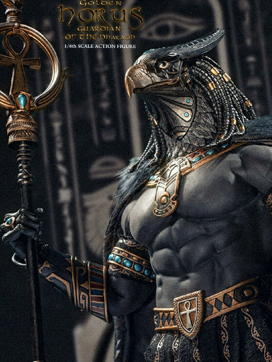 In-stock 1/6 TBLeague PL2020-170 Horus Guardian of Pharaoh Action Figure (A/B)