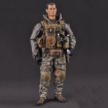 1/6 scale FLAGSET FS-73002 United States Army Special Forces Group