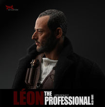 In-Stock 1/6 Scale DJ_Custom DJ-16001 Professional Léon 12in  Action Figure