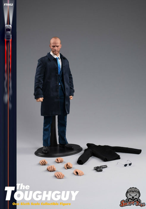 Pre-order 1/6  Smart Toys Tough Guy Killer FT002 Action Figure
