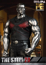 In-Stock 1/6 Scale TOYS ERA PE002 Premium Edition Series The Steel 2.0 12 Action Figure