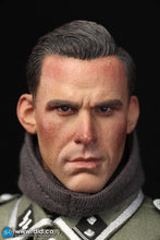"In-Stock 1/6 Scale DID WW2 SS-Panzer-Division Das Reich Nco ""Fredro"" D80132"