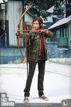 "Pre-order 1/6  CCTOYS THE LAST SURVIVOR ""ELLI"" Custom Kit (W/S27B)"