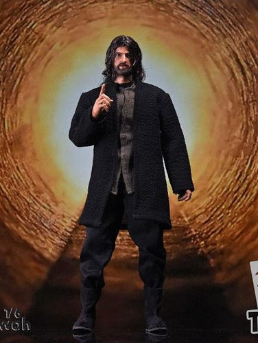 Pre-order B-TOYS 1/6 Action figure for Yehewah 12'' Action Figure