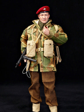 Pre-order 1/6 Scale DID WWII British Airborne
