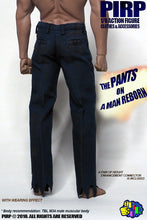 In-Stock 1/6 Scale PIRP CS02 Trousers for Superman Phicen/TBLeague M34