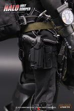 In-stock 1/6 mini times toys  M004 US NAVY SEAL HALO UDT JUMPER Action Figure