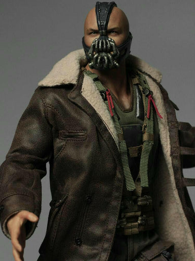 In-stock 1/6 Scale Fire A024 Bane Action Figure