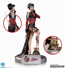 In-Stock DC Collectibles 903537 10.5 inch Katana Statue