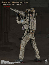 In-Stock 1/6 Scale Easy & Simple 26009R SMU Tier-1 Operator Part III 12in Action Figure