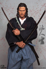 1/6 Ronin Samurai Action Figure