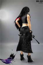 In-Stock HatShot 1/6 Scale Clothes Set For Cosplay Tifa HS-03