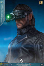1/6 LIMTOYS Metal Gear Solid Snake Ismael & Aehabb figure Regular Ver.