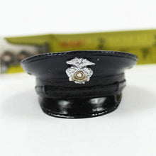 1/6 T28-13 Police Cap For Onesixth Action Figure