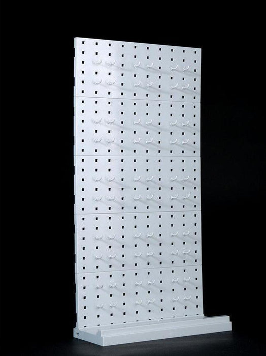 "1/6 Modular Weapons Display Wall Gun Rack 12"" Figure"
