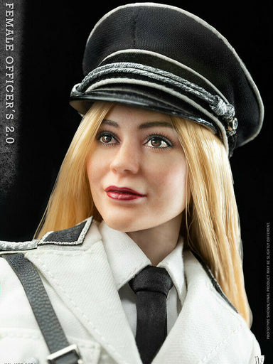 Pre-order 1/6 Verycool VCF-2051 SS Officer 2.0 Action Figure