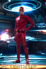 In-stock 1/6 Scale THREEQ TQ1002 LIGHTSPEED Action Figure
