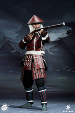 Pre-order 1/6 POPTOYS POP-W06B Ashigaru-Teppo Standard Version