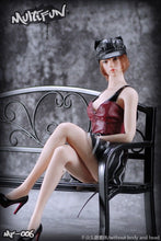 Pre-order MULTIFUN 1/6 Scale MF006_Kitty Gril Clothes Set