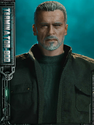 Pre-order 1/6 DJ-CUSTOM T800 NO-16004 Action Figure
