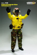 1/6 Accessory US Navy Flight Deck Crews VH-1043 Very Hot Toys