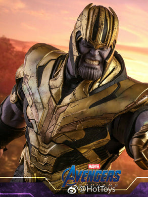 Pre-order Hot Toys MMS529 1/6 Scale THANOS Action Figure