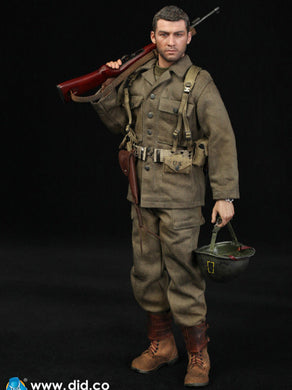 1/6 DID A80129 1/6 WW2 77th Infantry Division Action Figure