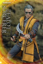 1/6 Scale Xensation Collectible AF18 Zealot Sorcerer Action Figure