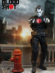 In-stock TBLeague PL2018-119 1/6 Scale Bloodshot 12in Action Figure