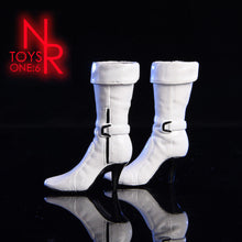 In-stock NRTOYS NR03 Ada Wong Short Boots