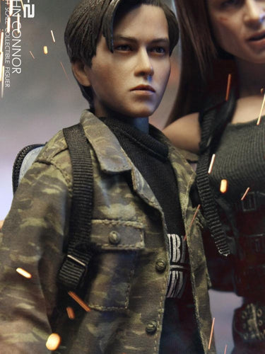 IN-STOCK CGL Toys 1/6 MF 10 Terminator 2 John Connor Terminator 2: Judgment Day