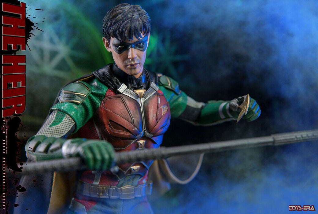 In-stock 1/6 Toys Era TE034 THE HEIR Action Figure