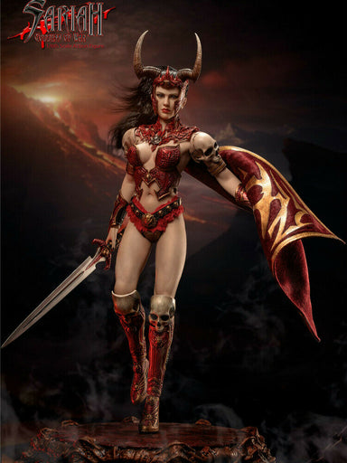 Pre-order 1/6 TBLeague PL2020-161 SARIAH Action Figure