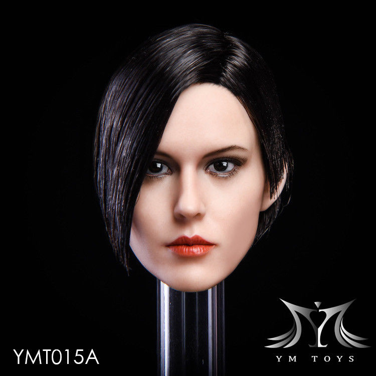 Pre-order 1/6 Scale YMTOYS YMT015