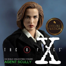 Pre-order Three Zero 3Z0025 1/6 The X-Files Agent Scully Action figure #Regular