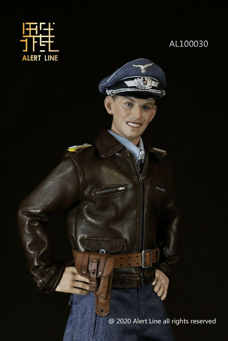 Pre-order 1/6 Alert Line AL100030 Luftwaffe Fighter Ace Action Figures