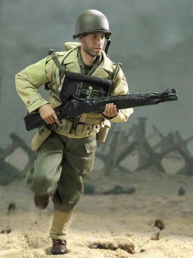 Pre-order 1/6 DID A80140 WWII US 2nd Ranger Battalion Series 1 Private Caparzo