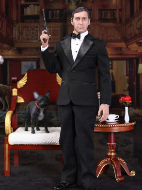 Pre-order 1/6 Scale DID Chicago 3 Al Pacino T80128 & T80128S Action Figure