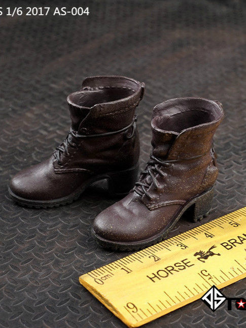 1/6 Scale ASTOYS AS004 Boots For Scarlet Witch The Avengers
