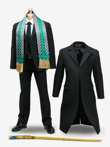 Pre-order 1/6 POPTOYS X13 Loki Windbreaker Suit 2019 Ver.