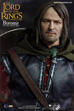 "1/6 Scale Asmus Toys LOTR017Q The Lord Of The Rings ""Boromir"" Action Figure"
