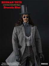 Pre-order 1/6 Scale REDMAN TOYS RM033 Dracula Grey Version  Action Figure
