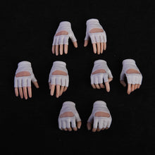 VSTOYS 1/6 Pistol Gloved Hands For Phicen/Tbleague Bodies Female