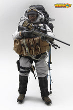 1/6 Scale Very Hot VH-1046G Navy Seal Mountain OPS Sniper Set