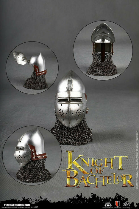 Pre-order 1/6 COOMODEL EMPIRES SE067 Knight of Bachelor