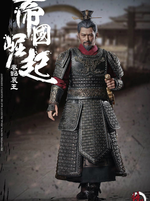 Pre-order JSModel 1/6 King of Qin(King Zhaoxiang of Qin)(MN008)